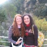Rosa e Antonella