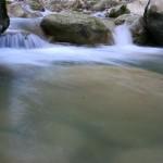 Movimenti lenti delle acque